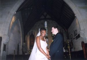 22 (Our Wedding Day)