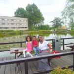 Ibis Airport Hotel Amsterdam