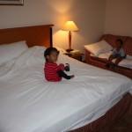 Falaj Daris Hotel Nizwa. Room 9. Oman
