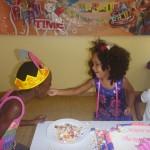 Nikimlisha cake my cousin Shakwana