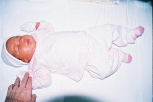 Baby Malaika (My baby Malaika)