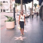 Niko Walk of Fame, Hollywood