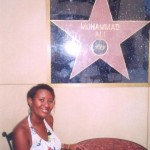 Yes, Mohammed Ali Star on the wall