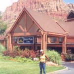 Zion Park Inn