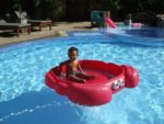 Amani at Sunrise Resort pool