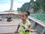 On our way to Railay Island