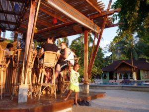 Krabi 2010 (Family Holiday Krabi, Thailand. 2010)