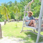 Thanya beach resort