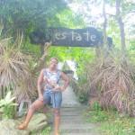 Kwenye hotel
