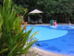 Sunrise Resort pool