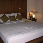 Vitanda vya Sunrise Resort Hotel