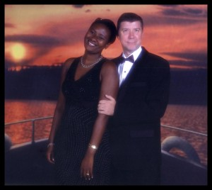 Princess Cruise, 2004 (Our Honeymoon, 2004)