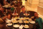 Afternoon Tea at Labua Lounge