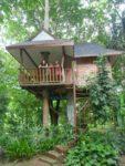 Skye Tree House