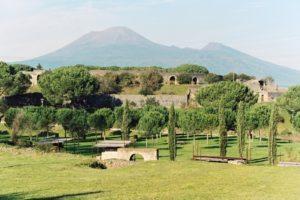 Napoli 2003 (Pompeii Naples Italy)