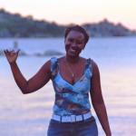 Nikiwa mwanza 2003