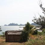 Kijijini burere, mume wangu alipokua huko 2008