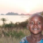 Rorya, mdogo wangu kutoka kwa mama mwingine huko kijijini