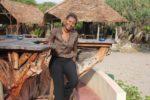 At Kipepeo Village Kigamboni