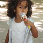 I love Ice Cream too much