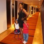 At Lebua Hotel Bangkok