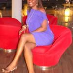 Tulikwenda Sports Lounge after dinner