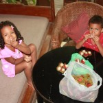 We love Lambutan fruit