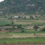 Burere village