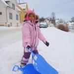 Nilipata nafasi ya kucheza kwenye ice in Norway