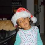 Just me, Xmas Tree day 1st Dec