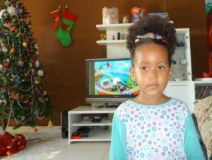 Malaika 4th yr (Malaika's 4th Year)