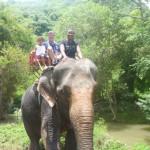 Baada ya river adventure