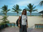Beach Comber Hotel