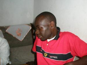 dar 2008 (Dar es Salaam, 2008 & 2009)