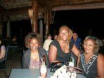 With Stella & Marina at Sea Cliff