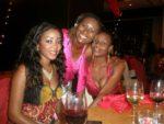 With Killy & Aisha