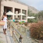 Zighy Bay Six Senses Spa Hotel