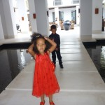 At Chedi Hotel