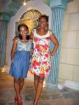 Girls night out with Time at Safari Grand Hyatt Hotel