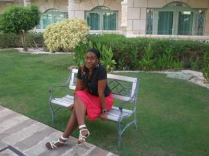 Muscat (Life in Oman)