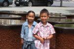 My kids....xoxo