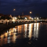 Chiang Mai by night
