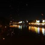 Thai New Year festival full of Lanterns & Lanton