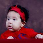 Baby Malaika 3months old