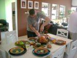 Simon akikata turkey