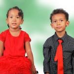 My kidos