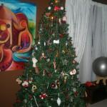 Our Xmas Tree