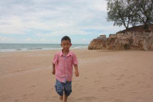 5 to 6yr (Happy 6th Birthday Amani Wangu)