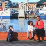 Hobart, Australia Nov. 2011
