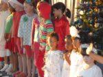 School Christmas play, I was a star. Dec 2011